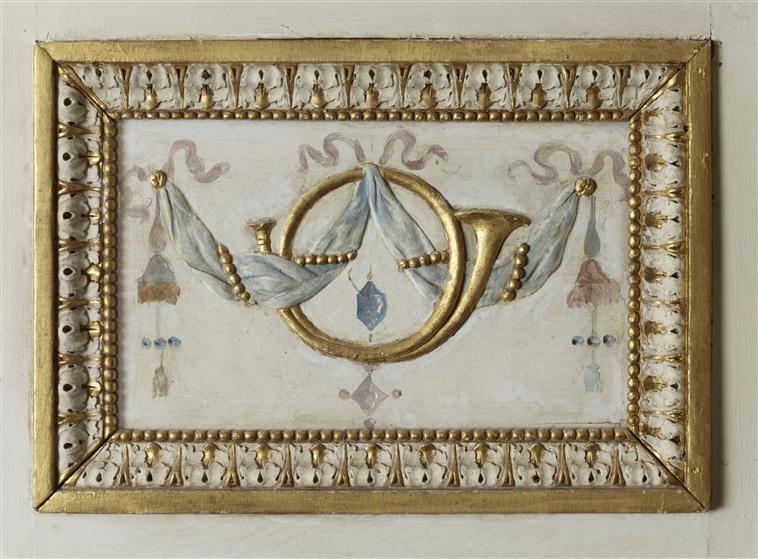 Le boudoir turc de Marie-Antoinette à Fontainebleau - Page 2 15-52615