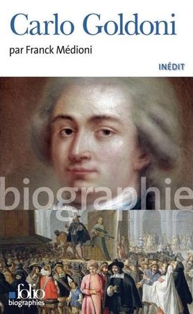 Carlo Goldoni et le mariage de Marie-Antoinette  1507-110