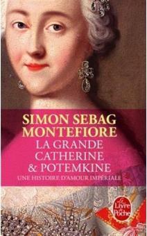 La Grande Catherine et Potemkine, de Simon Sebag Montefiore 1540-110