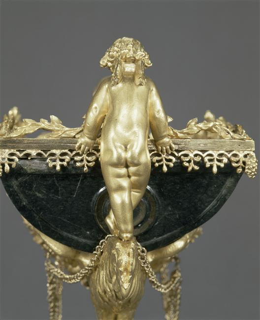 La collection de gemmes de Marie-Antoinette 16554210