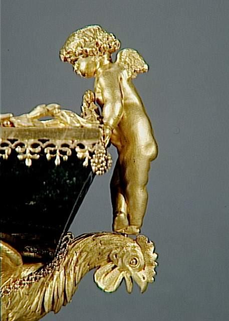 La collection de gemmes de Marie-Antoinette 16556710