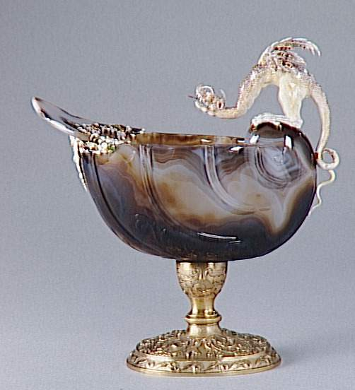 La collection de gemmes de Marie-Antoinette 17509910