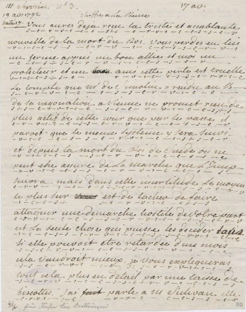 Les lettres de Fersen à Marie-Antoinette 17_avr10