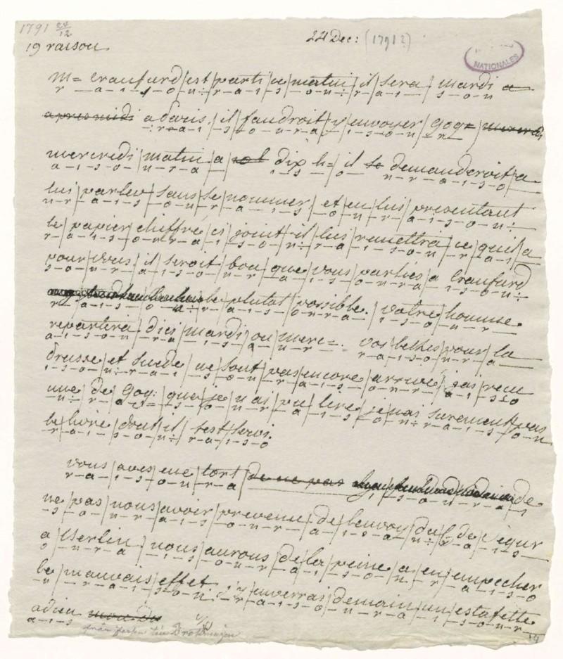 Les lettres de Fersen à Marie-Antoinette 24_dec10