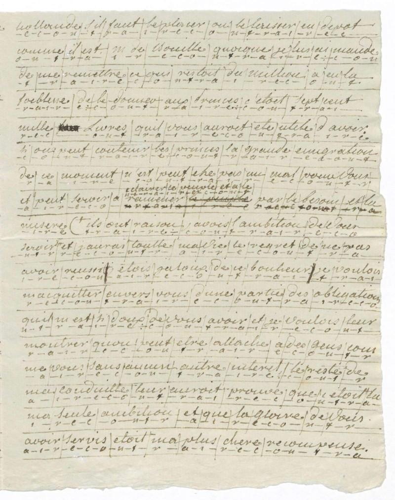 Les lettres de Fersen à Marie-Antoinette 25_oct12