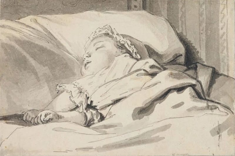 Portraits de la petite Mme Sophie, par Vigée Le Brun, ou pas ? 25lesp10