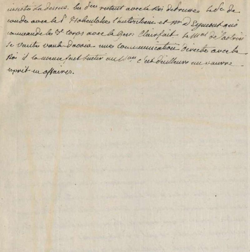 Les lettres de Fersen à Marie-Antoinette - Page 2 26_jui11