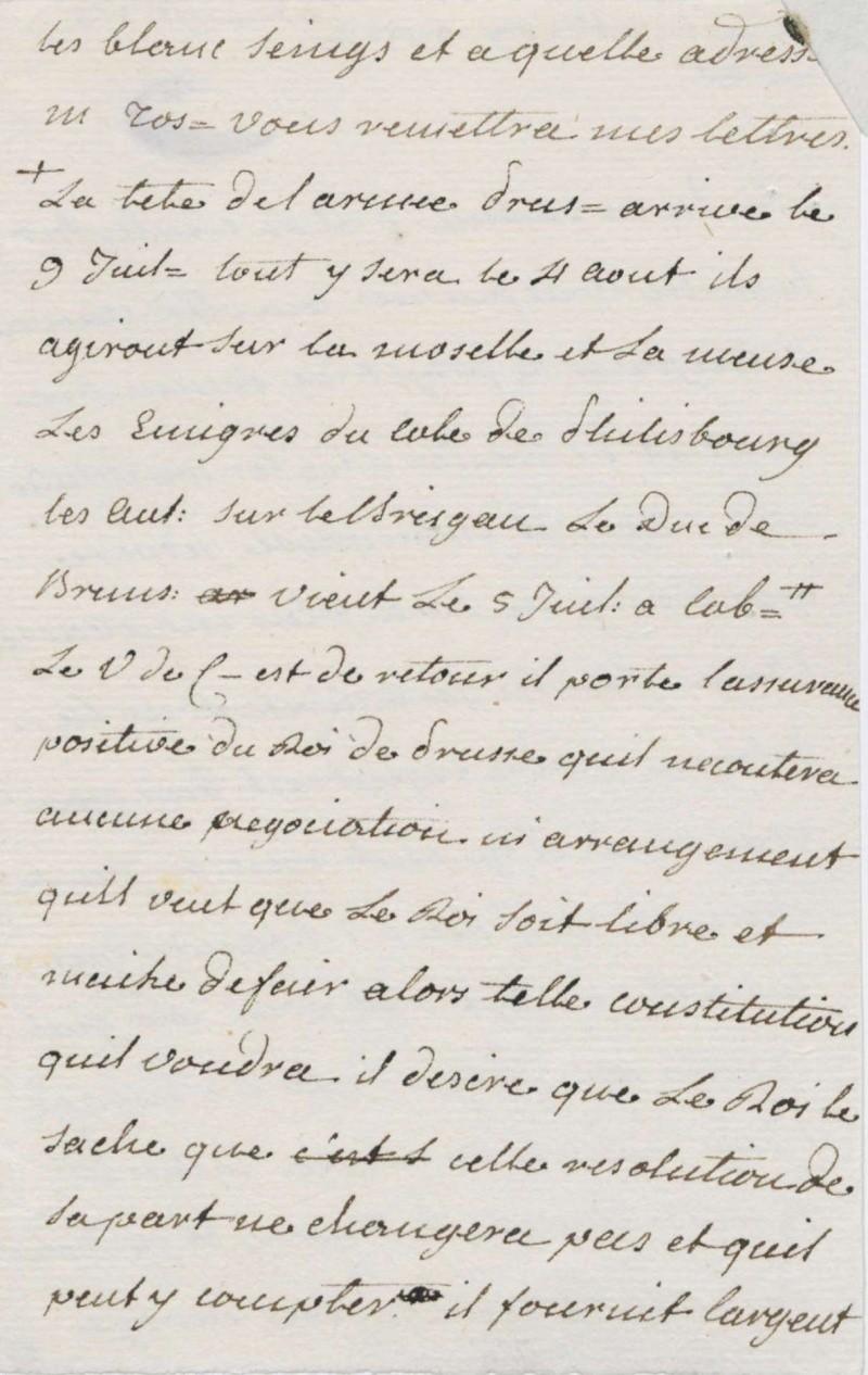 Les lettres de Fersen à Marie-Antoinette - Page 2 2_juin11