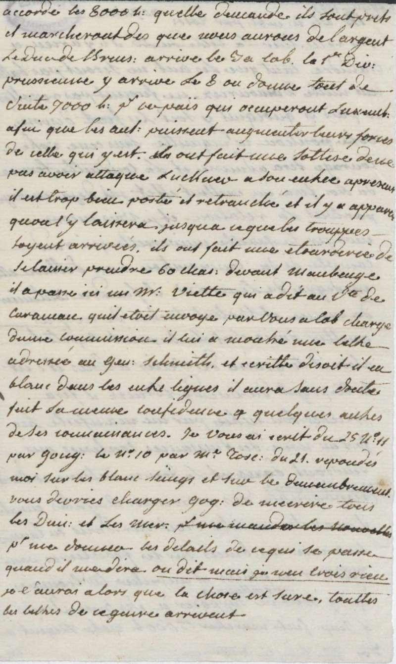 Les lettres de Fersen à Marie-Antoinette - Page 2 30_jui11