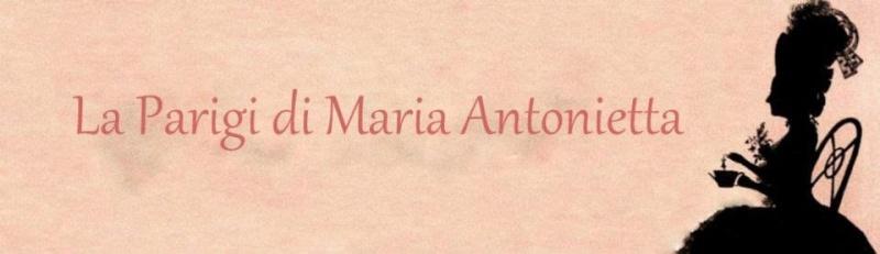 Site : La Parigi di Maria-Antonietta 31655110