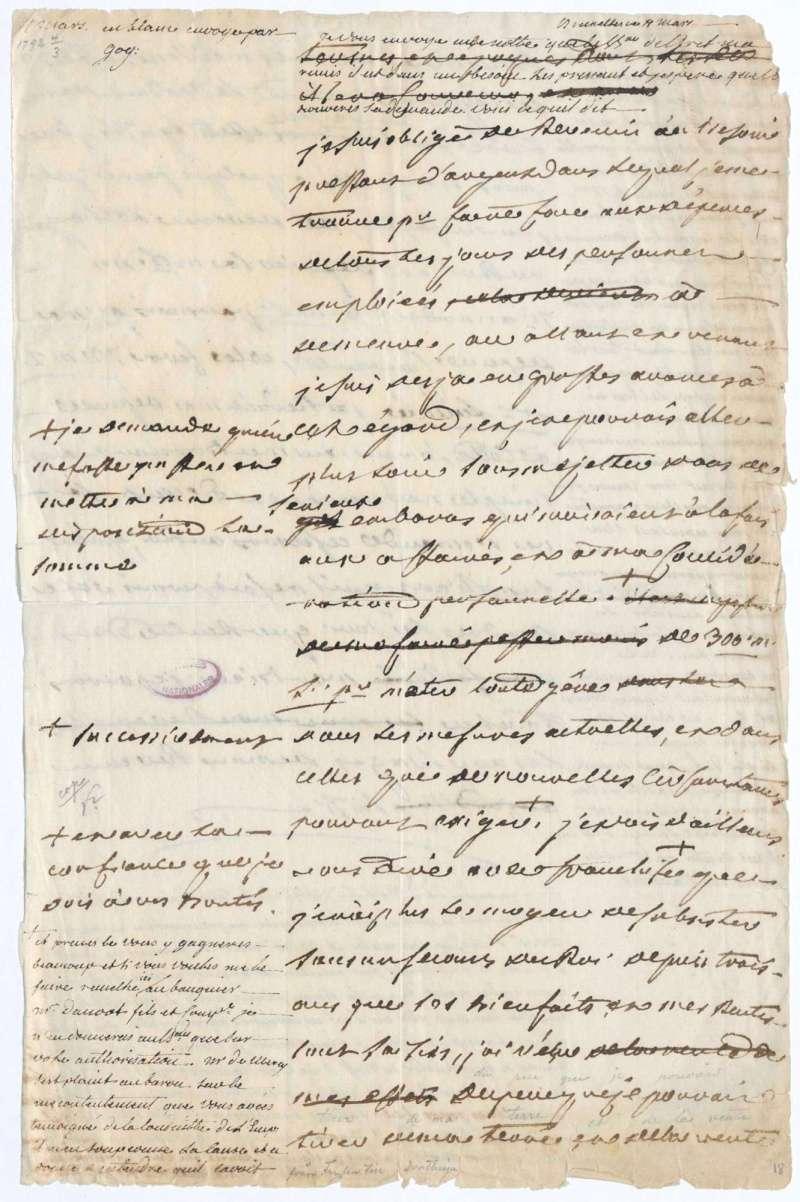 Les lettres de Fersen à Marie-Antoinette 4_mars10