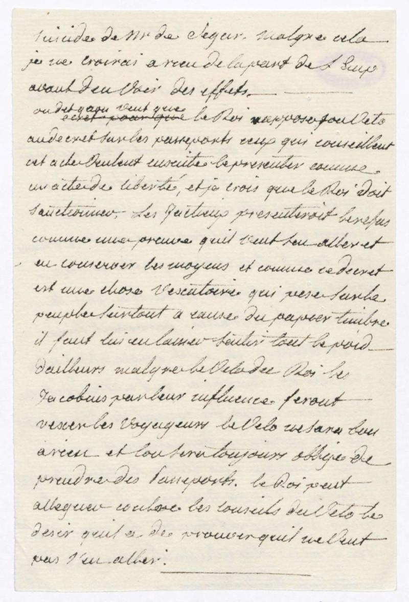 Les lettres de Fersen à Marie-Antoinette 6_fev_11