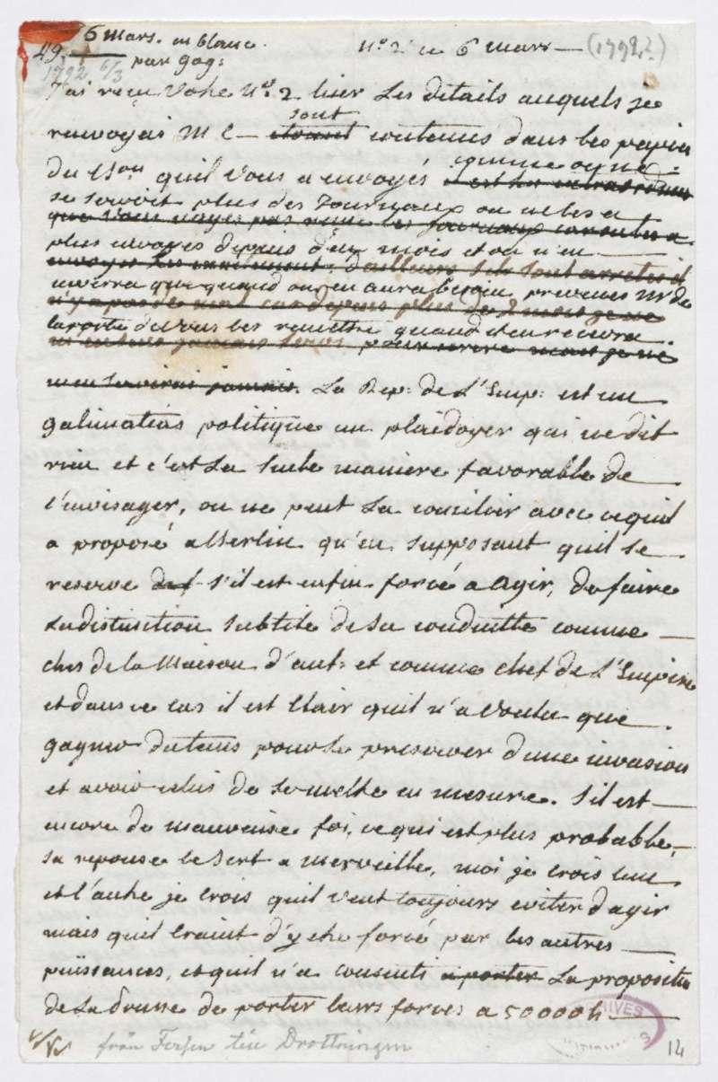 Les lettres de Fersen à Marie-Antoinette 6_mars10