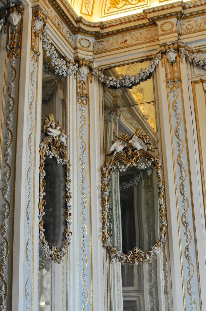 Marie-Caroline à Naples : le Palais Royal de Caserte - Page 2 73851114