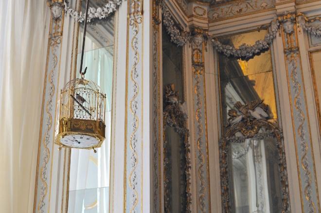 Marie-Caroline à Naples : le Palais Royal de Caserte - Page 2 73851115