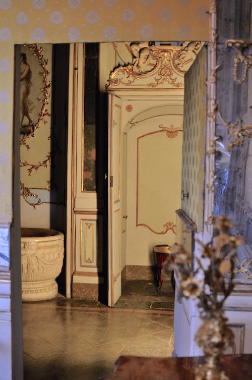 Marie-Caroline à Naples : le Palais Royal de Caserte - Page 2 73851118