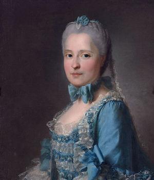 fredou - Portraits de Marie-Antoinette et de la famille royale, par Jean-Martial Frédou 800px-11