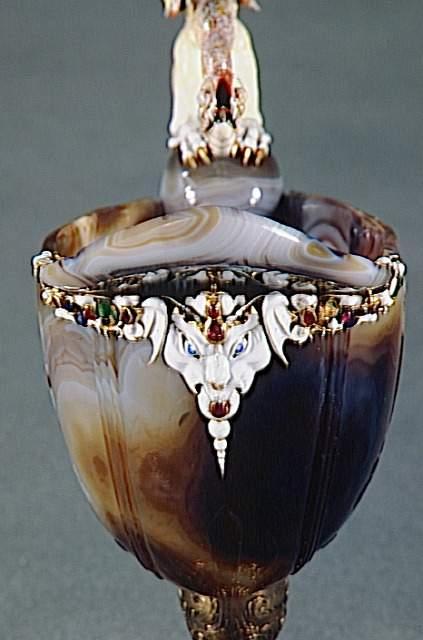 La collection de gemmes de Marie-Antoinette 87-00510