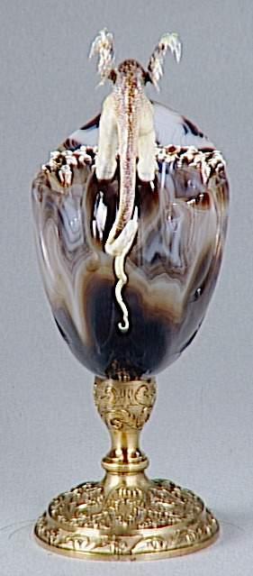 La collection de gemmes de Marie-Antoinette 91-00410