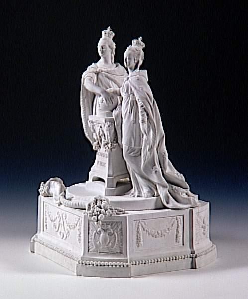 Marie Antoinette, par (et d'après) Louis-Simon Boizot 97-00010