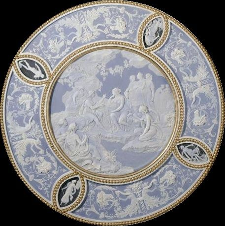 Exposition : Sèvres, la manufacture des Lumières 98-02511
