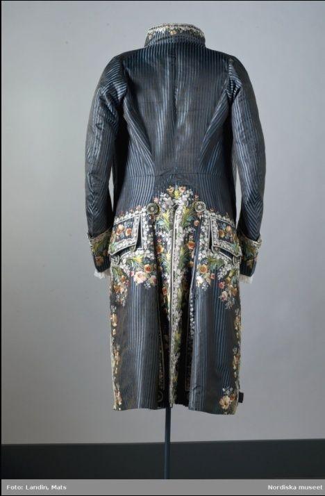 La mode et les habits masculins au XVIIIe siècle - Page 2 Axel_f19
