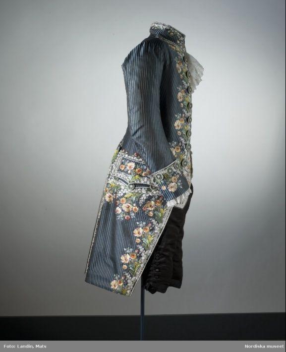 La mode et les habits masculins au XVIIIe siècle - Page 2 Axel_f20