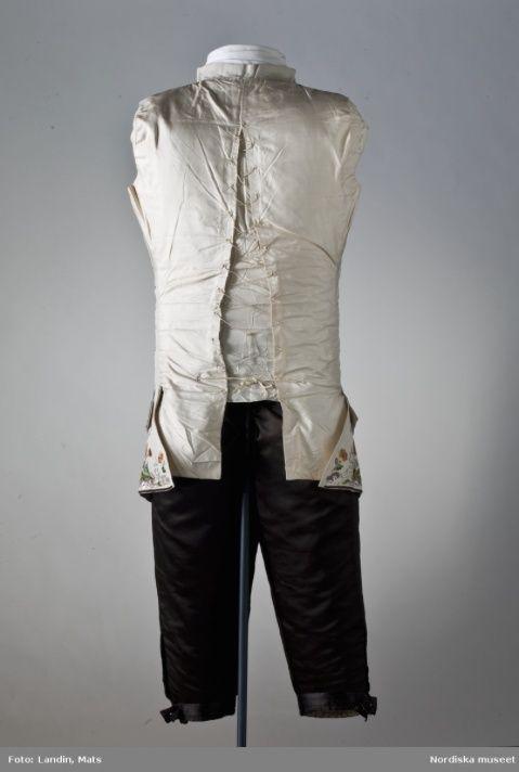 La mode et les habits masculins au XVIIIe siècle - Page 2 Axel_f23