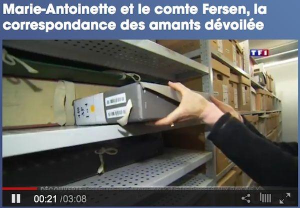 La correspondance de Marie-Antoinette et Fersen : lettres, lettres chiffrées et mots raturés - Page 23 Captu168