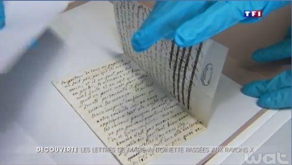La correspondance de Marie-Antoinette et Fersen : lettres, lettres chiffrées et mots raturés - Page 23 Captu172