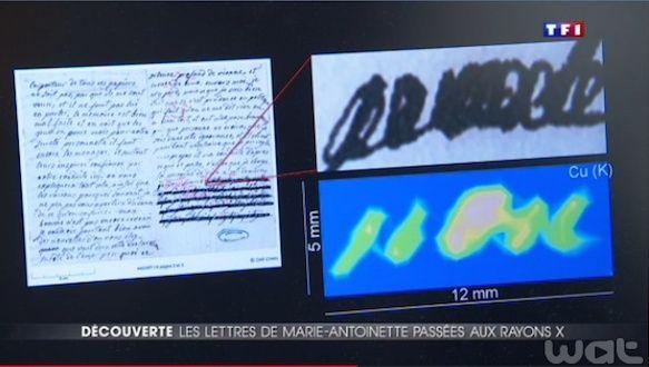 La correspondance de Marie-Antoinette et Fersen : lettres, lettres chiffrées et mots raturés - Page 23 Captu173