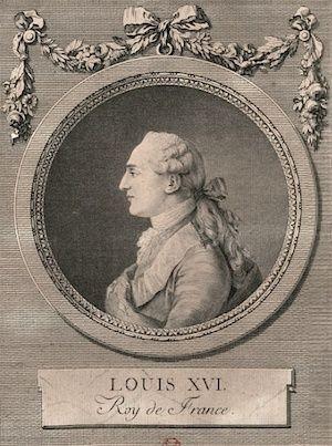 Marie Antoinette, par (et d'après) Louis-Simon Boizot Captur12