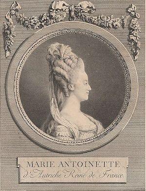 Marie Antoinette, par (et d'après) Louis-Simon Boizot Captur13