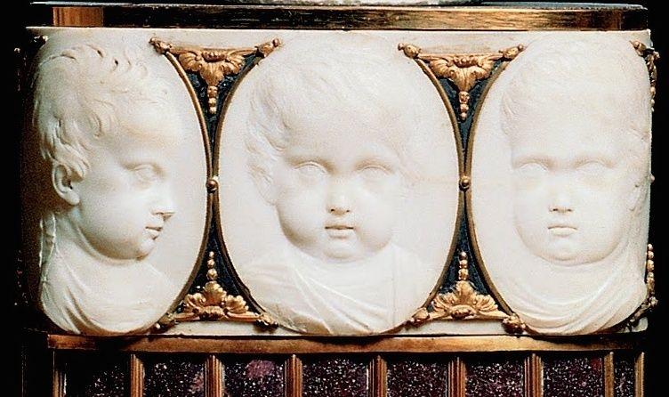 Buste de Marie-Antoinette par Joseph Fernande Captur15