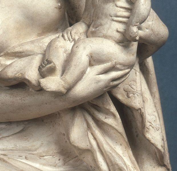 Marie-Antoinette, allégorie de la naissance du dauphin, par et d'après Augustin Pajou Captur16