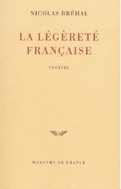 La légèreté française (Marie Antoinette, Elisabeth Vigée Le Brun), de Nicolas Bréhal Captur22
