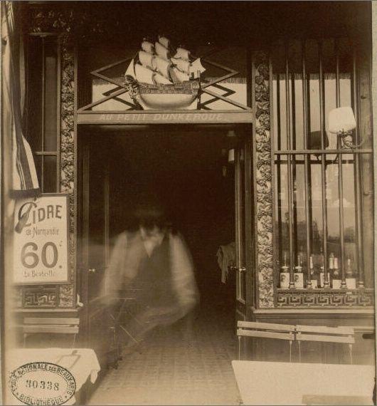 Le Petit Dunkerque, chez Granchez, bijoutier de Marie-Antoinette Captur41