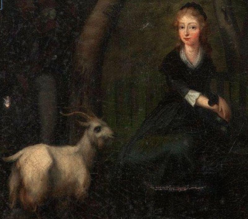 Portraits de Madame Royale, duchesse d'Angoulême - Page 2 Captur44