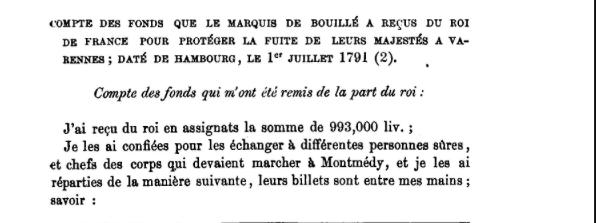 La fuite vers Montmédy et l'arrestation à Varennes, les 20 et 21 juin 1791 - Page 7 Captur48
