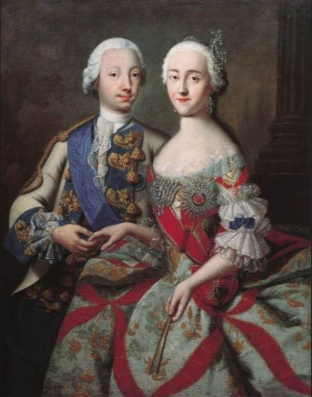 La Grande Catherine et Potemkine, de Simon Sebag Montefiore Captur50