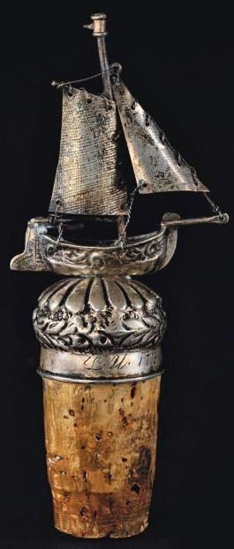 Le Petit Dunkerque, chez Granchez, bijoutier de Marie-Antoinette Charle10
