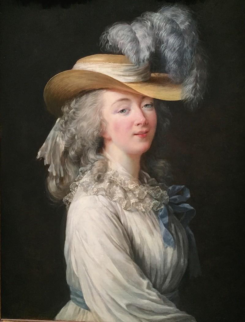 Jeanne Bécu, comtesse du Barry - Page 5 Comtes13
