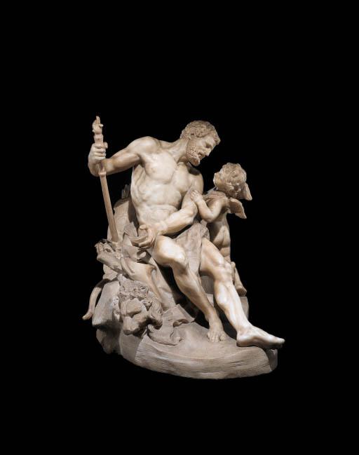 """Les collections """"XVIIIè siècle"""" de Karl Lagerfeld D1732213"""
