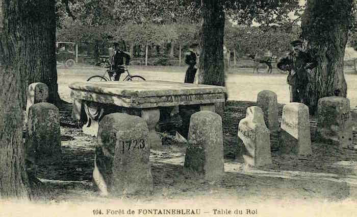 Le Pavillon Chinois de Marie-Antoinette,  à Fontainebleau  Dd49ge10