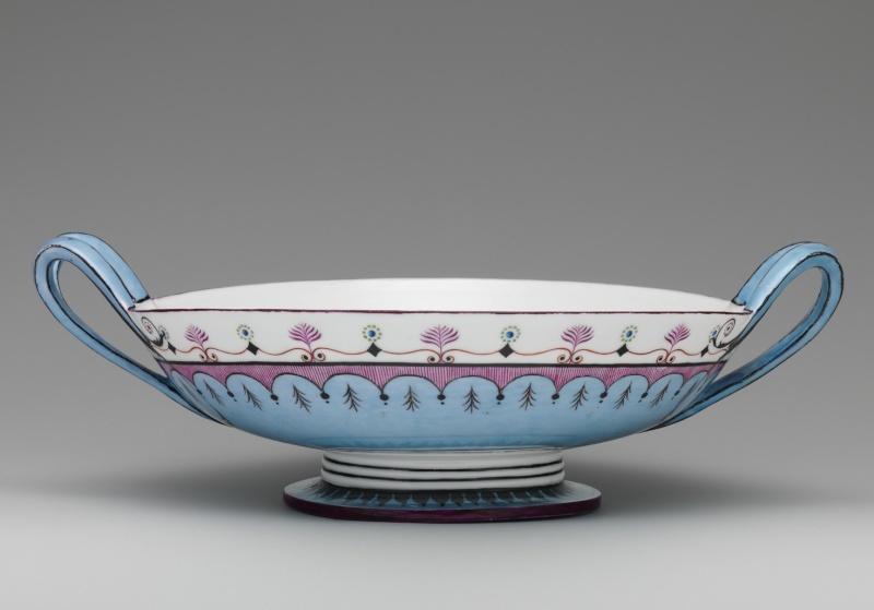 Service de Marie-Antoinette pour Rambouillet en porcelaine de Sèvres Dp169210