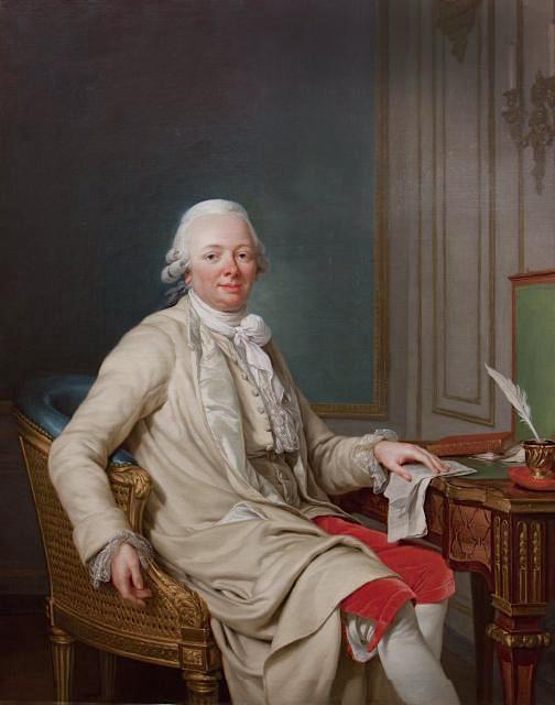 choiseul - Etienne-François de Choiseul-Stainville, duc de Choiseul  Duc_ch10