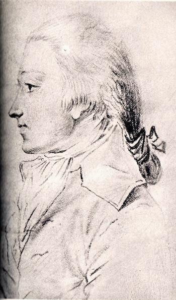 Exposition : Louis-Auguste Brun, peintre de Marie-Antoinette. Château de Prangins (Suisse) Duc_de11