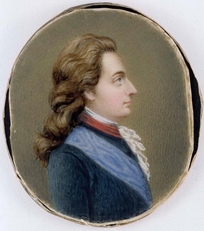 Axel de Fersen et le marquis de Lafayette  Elise_10