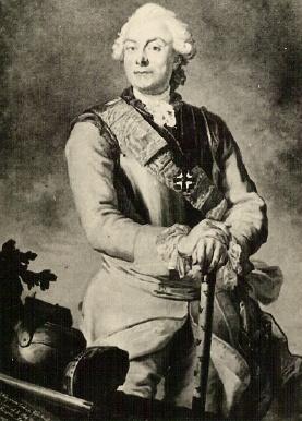 Axel de Fersen et le marquis de Lafayette  - Page 2 Fersen17