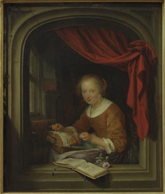 """Portraits  """" à la fenêtre """" - Page 2 Gdou_l10"""